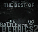 Battle at The Berrics (2) -- THE BEST OF BATTLE AT THE BERRICS 2