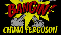 BANGIN -- Chima Ferguson