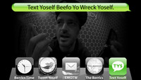 TEXT YOSELF BEEFO YO WRECK YOSELF -- With Colin McKay pt.1