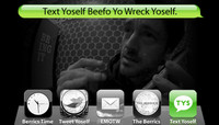 TEXT YOSELF BEEFO YO WRECK YOSELF -- With Colin McKay pt.2