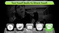TEXT YOSELF BEEFO YO WRECK YOSELF -- With The Berrics Agenda