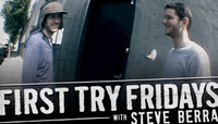 First Try Fridays -- With Steve Berra