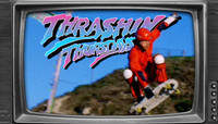 Thrashin' Thursdays