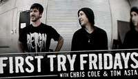 First Try Fridays -- With Chris Cole and Tom Asta