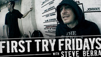 First Try Fridays -- With Steve Berra and Dan Plunkett