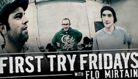 First Try Fridays -- With Flo Mirtain