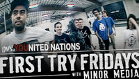 First Try Fridays -- With Minor Media