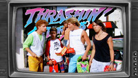 Thrashin' Thursdays -- With Minor Media