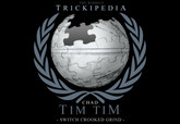 TRICKIPEDIA -- Switch Crooked Grind