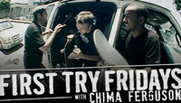 First Try Fridays -- With Chima Ferguson