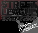 STREET LEAGUE -- WRITING PAPER with David Gonzalez