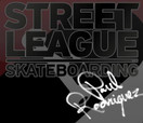 STREET LEAGUE -- WRITING PAPER with Paul Rodriguez