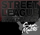 STREET LEAGUE -- WRITING PAPER with Sean Malto