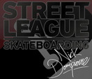 STREET LEAGUE -- WRITING PAPER with Nick Dompierre