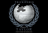 TRICKIPEDIA -- Frontside Boardslide