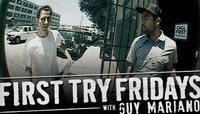 First Try Fridays -- With Guy Mariano