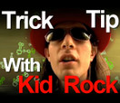 Trick Tip - Fakie Front Crooks With Kid Rock