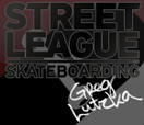 STREET LEAGUE -- WRITING PAPER With Greg Lutzka