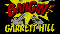 BANGIN -- Garett Hill