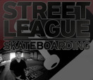 STREET LEAGUE -- STREET LEAGUE (THE RUN THROUGH)