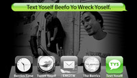 TEXT YOSELF BEEFO YO WRECK YOSELF -- With Daniel Castillo