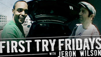 First Try Fridays -- With Jeron Wilson