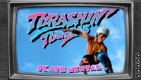 Thrashin' Thursdays -- With Skate Mental