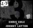 BATB 3 -- Chris Cole VS Johnny Layton
