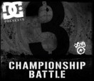 BATB 3 CHAMPIONSHIP BATTLE -- PJ Ladd VS Paul Rodriguez