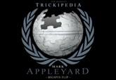TRICKIPEDIA -- Bigspin Flip