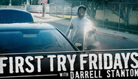 First Try Fridays -- With Darrell Stanton