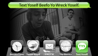 TEXT YOSELF BEEFO YO WRECK YOSELF -- With Sean Malto