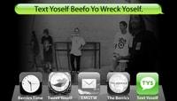 TEXT YOSELF BEEFO YO WRECK YOSELF -- With The LRG Team