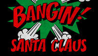 BANGIN -- Santa Claus