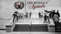 THE BERRICS AGENDA -- UNIFIED NIGHT