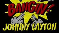 BANGIN -- Johnny Layton