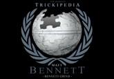 TRICKIPEDIA -- Bennett Grind