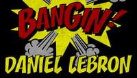 BANGIN -- Daniel Lebron