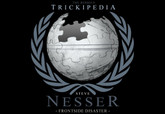 TRICKIPEDIA -- Frontside Disaster