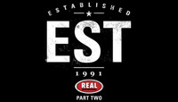 EST. 91 - REAL SKATEBOARDS -- PART TWO