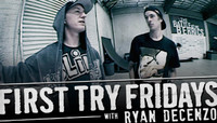 First Try Fridays -- With Ryan Decenzo