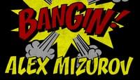 BANGIN -- Alex Mizurov