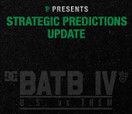 STRATEGIC PREDICTIONS UPDATE