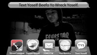 TEXT YOSELF BEEFO YO WRECK YOSELF -- With Shane O'Neill