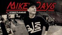 MIKEY DAYS -- SLS SEATTLE