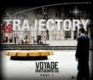 TRAJECTORY -- Voyage - Part 1