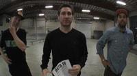 BATB 4 -- Eric Koston vs Dennis Busenitz