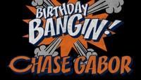 BANGIN -- Chase Gabor