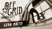 Off The Grid -- With Sean Malto