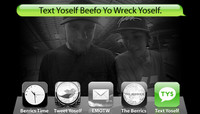 TEXT YOSELF BEEFO YO WRECK YOSELF -- With Mike Vallely